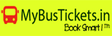 MyBusTickets.in: Book Smart!
